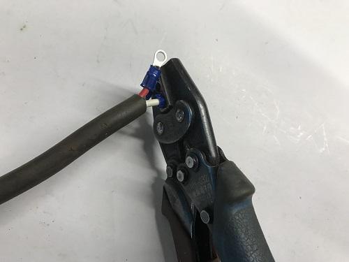 プラグ修理5