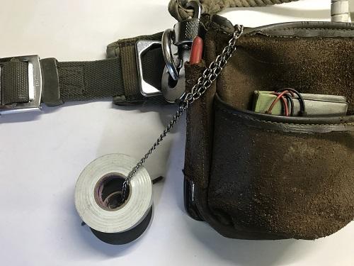 テープホルダーの作り方10