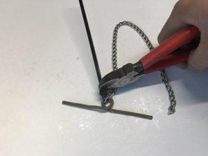 テープホルダーの作り方7