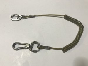 安全ロープ