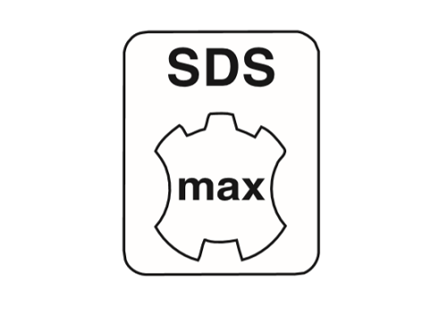 SDSmaxシャンク